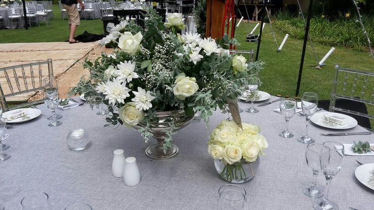 Seasonal flowers #farmweddings