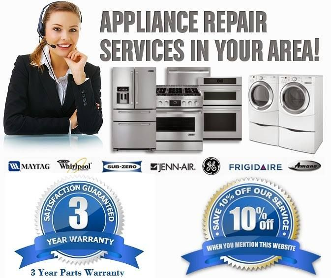 17 best Oakville Home Appliance Repair Service \ Parts images on - sears appliance repair sample resume
