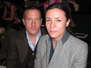 are garance and scott dating