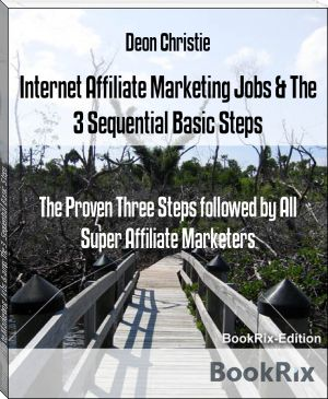 The Three basic steps to Success as an Affiliate Marketer. Why your Email list is so important, and How To Get One Going with a Free 90 Day University Admittance. Your Move.