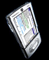 Dictionary for Palm OS and Windows Mobile. RoadLingua by AbsoluteWord: Dictionaries, Atlases, Encyclopedias