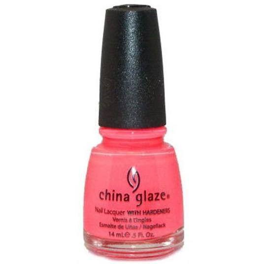 Flip Flop Fantasy by China Glaze | HB Beauty Bar Code: TWISTAR for 15% off