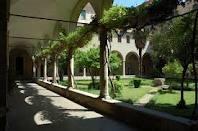 Chiostro della Chiesa di san Nicolò - Treviso