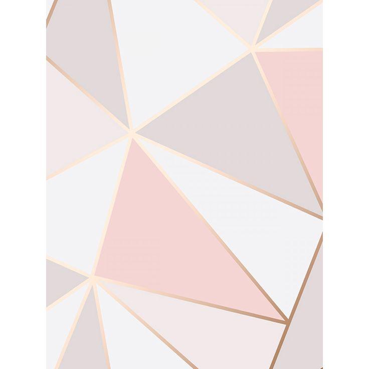Best 25 geometric wallpaper ideas on pinterest - Carrelage geometrique ...