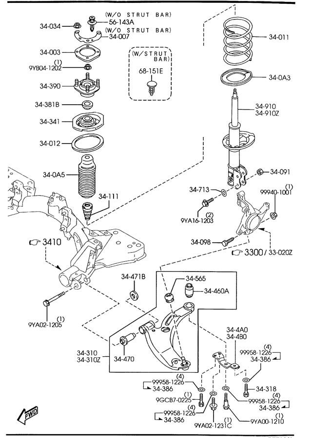 2003 Mazda Protege 5 Engine Compartment Wiring Schematic Saferbrowser Yahoo Image Search Results Mazda Protege 5 Mazda Protege Mazda