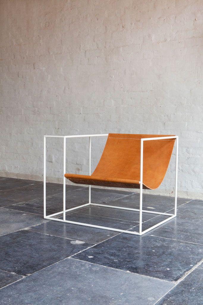 solo seat granito   Muller Van Severen