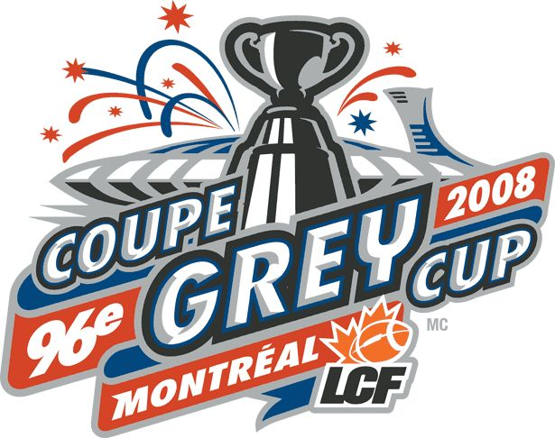 canadian football league emblem   Logo - Canadian Football League (CFL) - Chris Creamer's Sports Logos ...