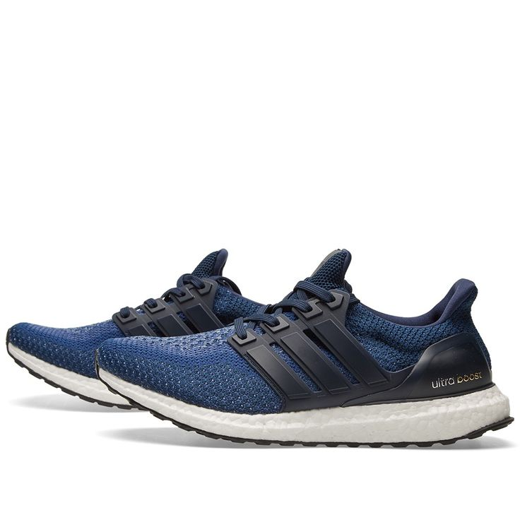 Designed to build on strength and endurance, adidas' created the Ultra Boost …