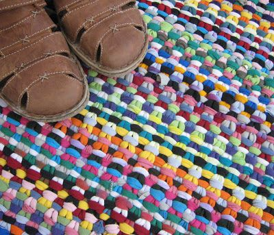 500 Best Sew Knitty Images On Pinterest Carpets Rag Rugs And Crochet