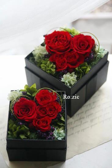 preserved flower http://rozicdiary.exblog.jp/24128856/