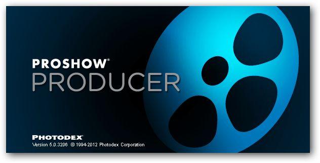 Proshow Producer 6 Crack And Registration Key Full Download