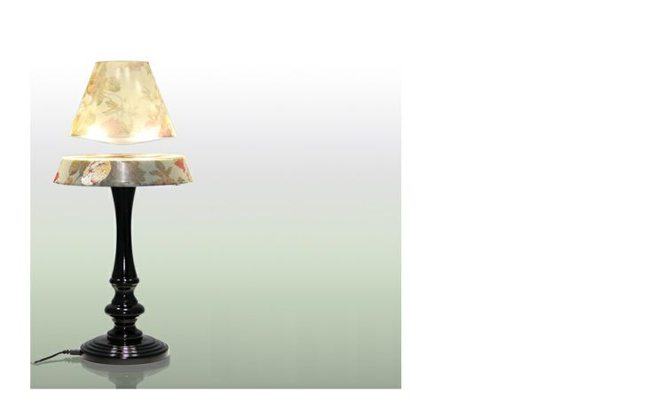 LED Lamp Zwevend / LED Light Floating