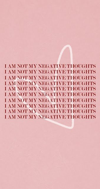 Powerful Quotes You Need To Read To Stop Negative Thinking And Start