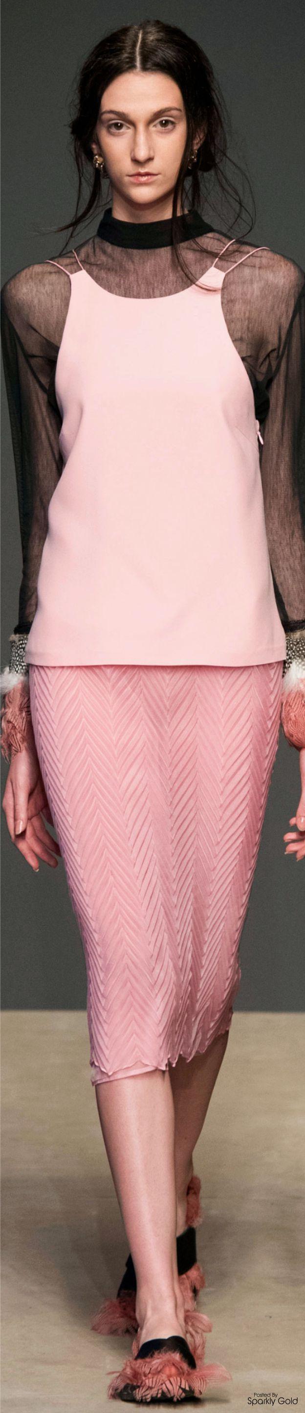 Greta Boldini Fall 2016 Couture