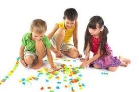 some intelligent children are genius in in-door games and activities