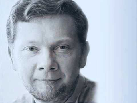 When loss appears in your life, don't resist it - Eckhart  Tolle (+playl...