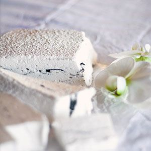 Marshmallow with Black Tea | Crush Magazine Recipe recipe and styling cakebreadct@gmail.com Callie Maritz and Mari-Louis Guy