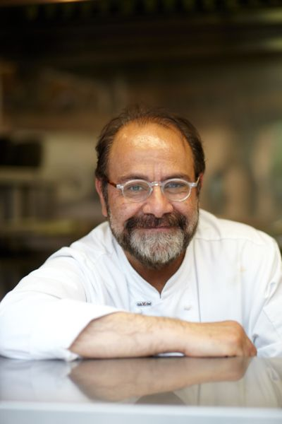 Michelin-starred Chef Greg Malouf