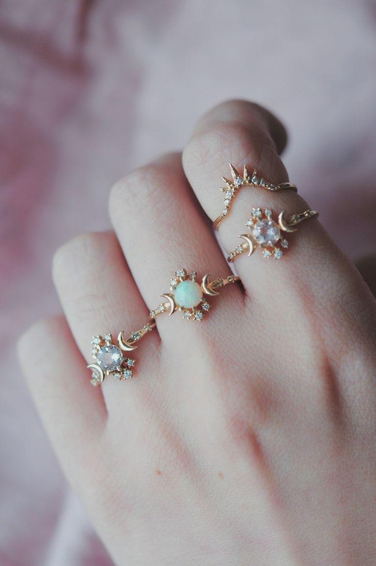 Morphē Jewelry - SOFIA AJRAM