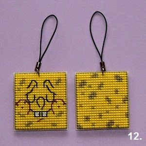 SpongeBob - breloczek (12)