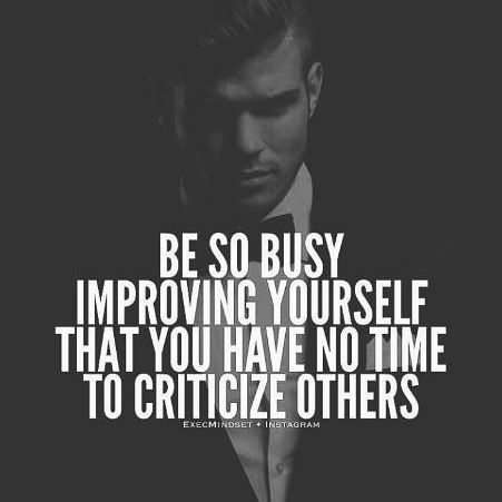 Concentrate on yourself and grow your brand - NIce one @execmindset #wednesday #humpday #wednesdaymotivation  #humpdaymotivation #grind #hustle #learn #education #startup #career @top.tags #success #potd  #photooftheday #pictureoftheday #successquotes #inspiration #motivation #motivationalquotes #dream #goals #work #businesslife #entrepreneurlifestyle #followme #follow4follow #like4like #amazing #kaymanrecruitment