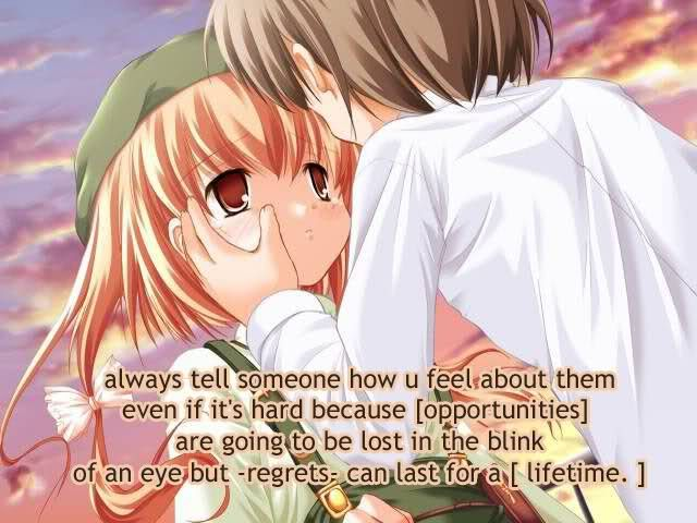 Anime Quotes About Happiness: 17 Best Images About Random Cute Stuff On Pinterest