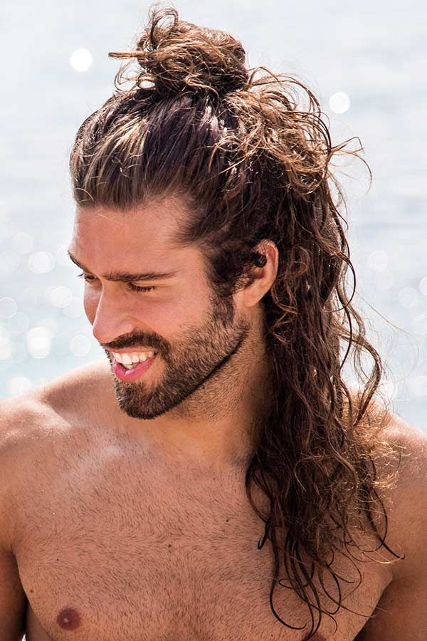 Mens Long Hairstyles Guide The Complete Version Menshaircuts Com In 2020 Long Hair Styles Men Men S Long Hairstyles Long Hair Styles