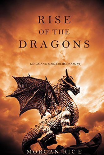 Right now Rise of the Dragons by Morgan Rice is Free!