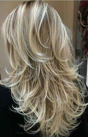 54 Super Ideas For Hairstyles Long Thin Hair Pictures