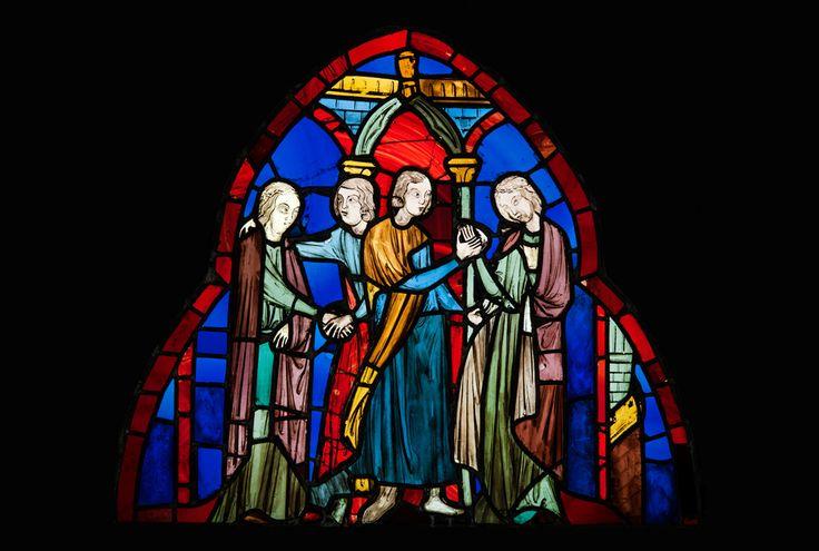 В музеях Московского Кремля пройдет выставка «Людовик Святой и реликвии Сент-Шапель»
