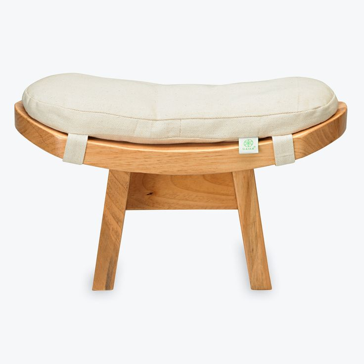 Curved Meditation Bench In 2019