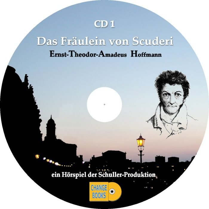 Das Fräulein von Scuderi CD 1: www.change-books.eu - http://de.pinterest.com/newchangebooks/audiobooks/
