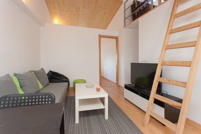 Sala de Estar | Living Room