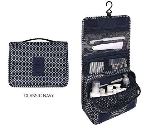 Oferta: 9.34€. Comprar Ofertas de Viaje Toiletry Cosmetics bolsa para colgar-MyTop Gadget de maquillaje organizador caja de almacenamiento resistente al agua barato. ¡Mira las ofertas!