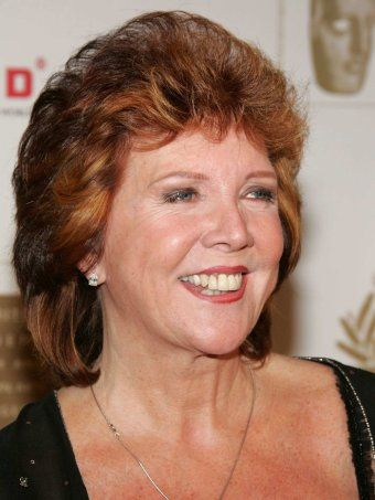 Actress Cilla Black ... British television personality and singer Cilla Black has died in Spain aged 72.