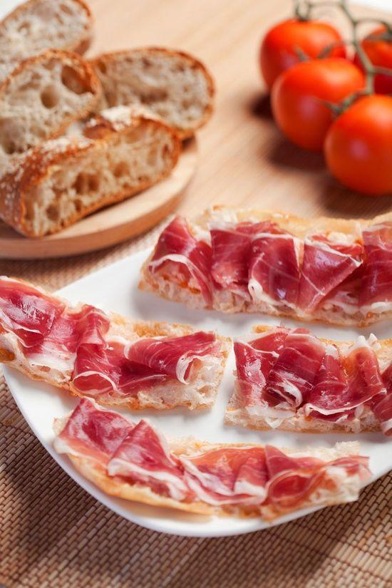 La gastronomie catalane: entre terre et mer, tradition et innovation. #Catalonia