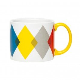My Festival Mug Yellow