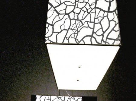 lampade craque