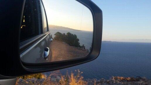Potocine, Dingac, Peljesac, sea, Croatia
