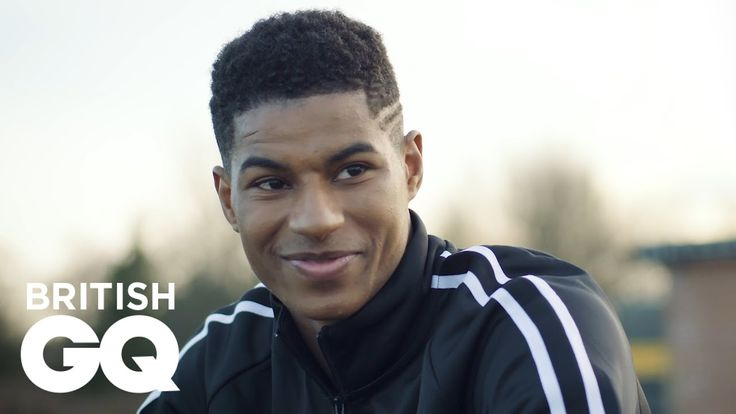 The Places In Manchester That Shaped Marcus Rashford
