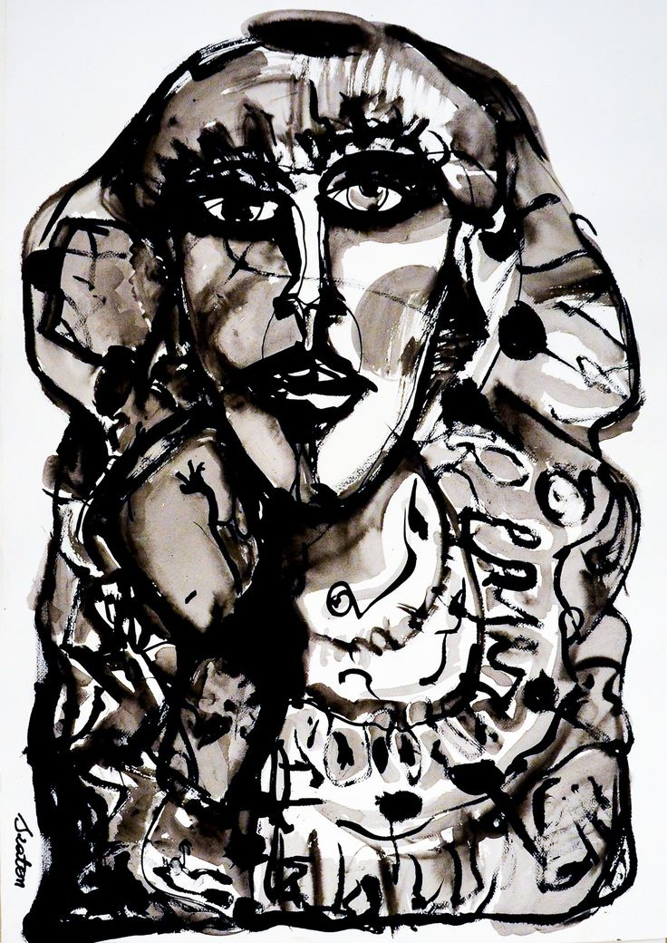 Rafal Michal Szaton, Sylfida (2012)  #painting #art #artmarket #limitededition #artistoftheday #fineart #buyart  #popart #polishart #pinmorales