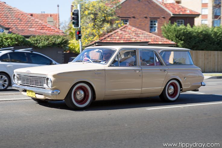 Vintage Valiant Safari Classic Cars Gumtree Australia