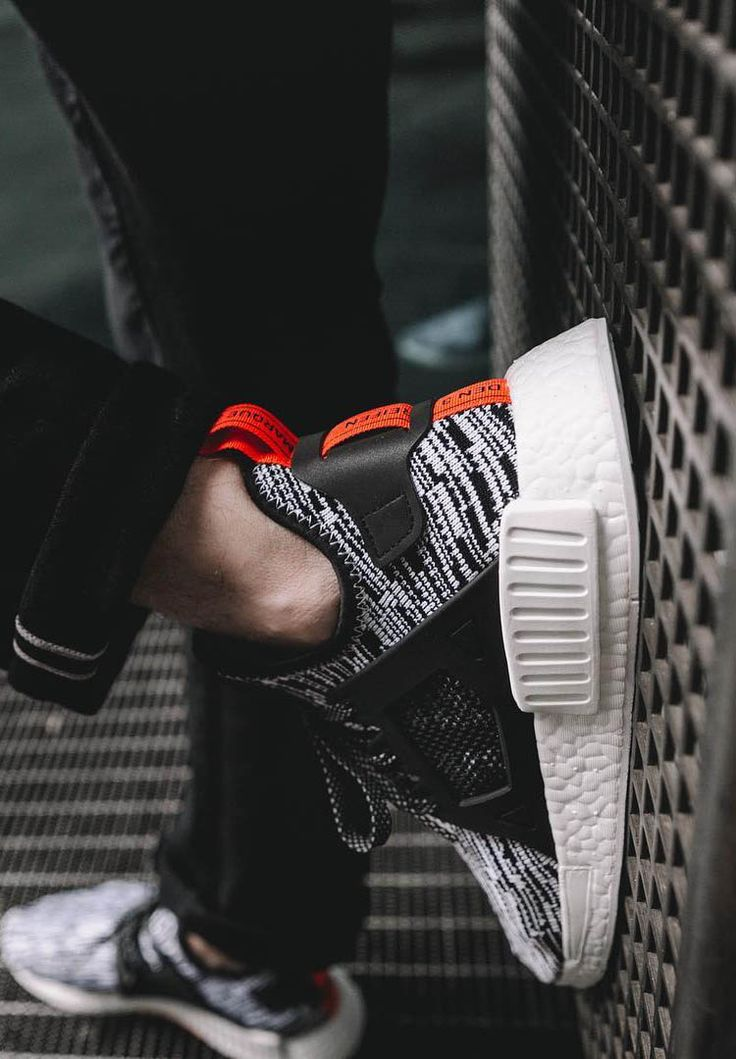 adidas's NMD_R1 Receives a New
