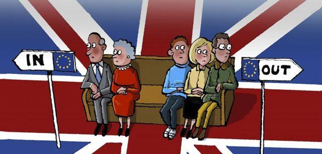 Die Entscheidung ist gefallen – wenn auch sehr knapp. Die Briten haben mit 51,9 Prozent für den Brexit gestimmt. Und die Märkte? Die spielen verrückt. So richtig hatte keiner an einen Umschwu…