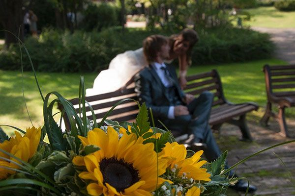 Weddings 2013 by Giada Gilardoni, via Behance