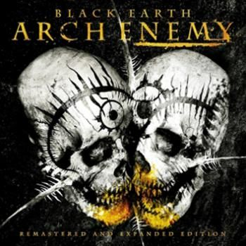 """Riedizione dell'album di debutto degli #ArchEnemy intitolato """"Black Earth"""" pubblicato originariamente nel 1996 per la prima volta su doppio CD con 12 tracce rare. Tra queste due cover di altrettanti brani degli iron Maiden, l'intero concerto del 1997 in Giappone e note a tutti i brani."""