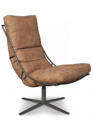 Brutus - Het Anker #fauteuil #chair