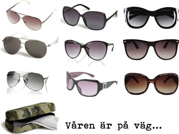 Sunglasses - Blogg om mode och stil | BERNADI House of Style