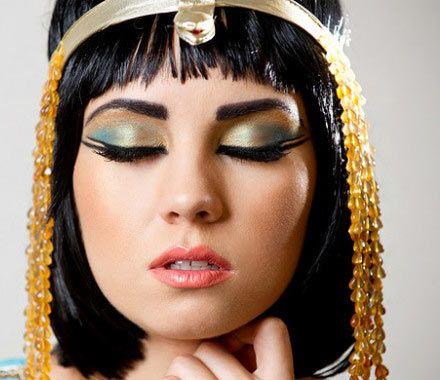 egyptian make up - Google zoeken