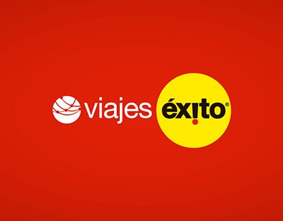 "Check out new work on my @Behance portfolio: ""Viajes Éxito Merchandising"" http://be.net/gallery/51145707/Viajes-Exito-Merchandising"